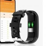 Фитнес-браслет HerzBand Active ECG 2