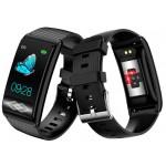 Фитнес-браслет HerzBand Active ECG 3