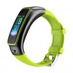 Фитнес-браслет HerzBand Active TWS с Bluetooth гарнитурой