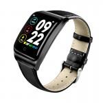 HerzBand Classic ECG ЭКГ фитнес браслет давление, пульс, ЭКГ