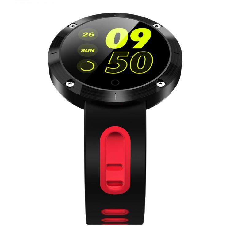 HerzBand Elegance Pro 3 надежный фитнес браслет с измерением давления