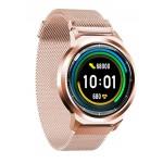 HerzBand Elegance S4 Купить фитнес браслет с измерением давления