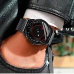 Фитнест браслет HerzBand Elegance X с максимальной защитой