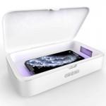 Кейс для дезинфекции смартфона Hb-H CS21