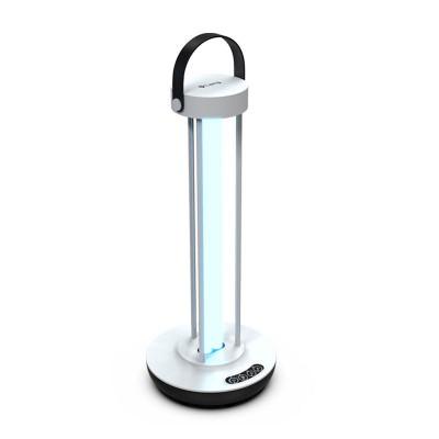 Ультрафиолетовая бактерицидная лампа Hb-H ST20 для дезинфекции
