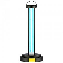 Ультрафиолетовая бактерицидная лампа Hb-H ST26 стационарная