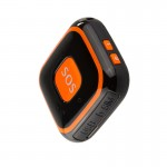 Фитнес браслет с кнопкой SOS HerzBand SZ1