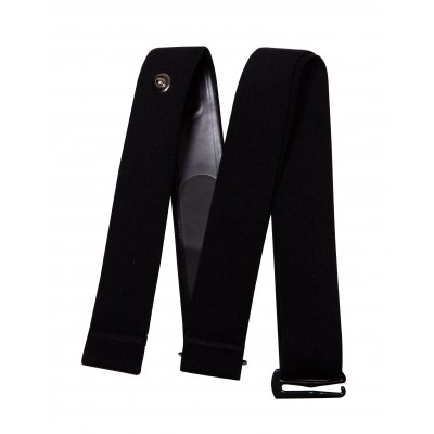 Нагрудный пояс для постоянного ношения фитнес-браслета HerzBand Active Ecg 3