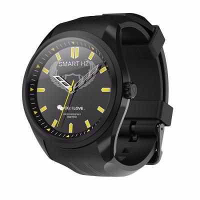 Фитнес часы HerzBand Hybrid H2