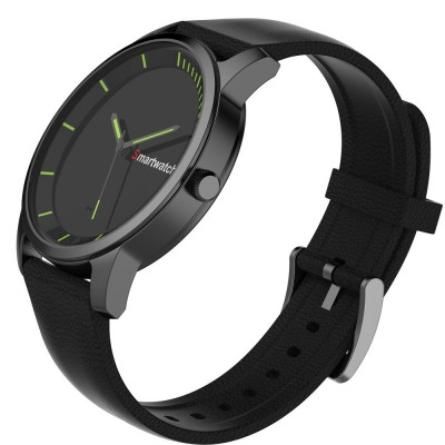 Фитнес часы HerzBand Hybrid S1