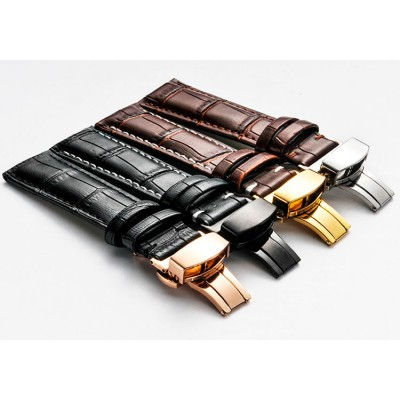 Ремешок кожаный для фитнес-браслетов HerzBand