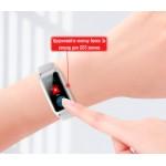 Фитнес браслет с кнопкой SOS HerzBand SP3