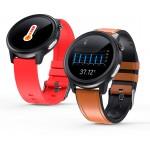 Фитнес-браслет HerzBand Elegance ECG-T с измерением температуры